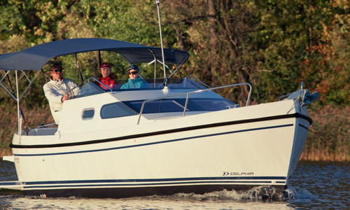Image of DELPHIA YACHTS NANO for sale in Germany for €34,510 (£31,633) ab Werk, , Germany