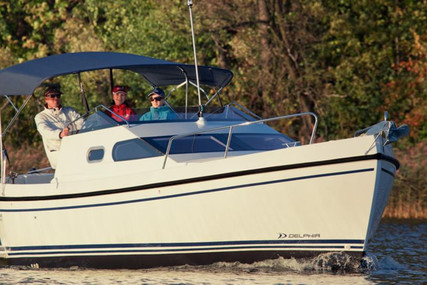 DELPHIA YACHTS NANO for sale in Poland for €34,510 (£31,516)