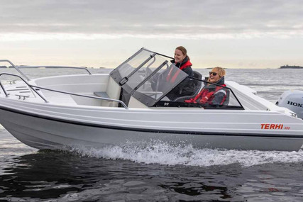 Terhi 480 BR for sale in Germany for €10,990 (£10,037)