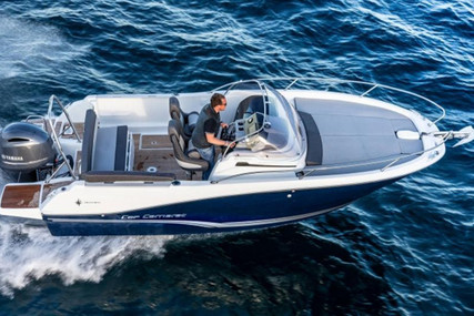 Jeanneau CAP CAMARAT 6.5 WA SERIE 3 for sale in Germany for €52,541 (£48,240)