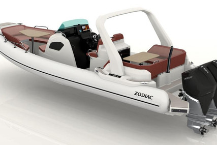Zodiac MEDLINE 9 for sale in Germany for €69,900 (£63,836)