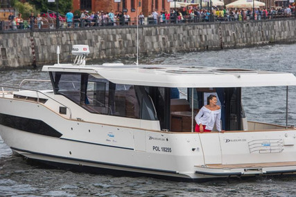 DELPHIA YACHTS 12.00 BLUESCAPE for sale in Poland for €251,388 (£229,348)