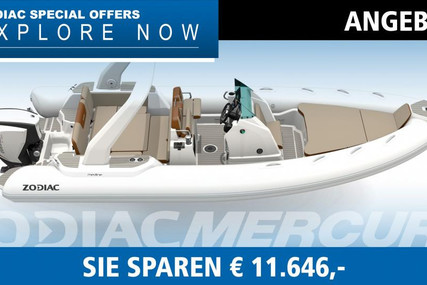 Zodiac MEDLINE 7.5 NEO for sale in Germany for €68,400 (£62,088)