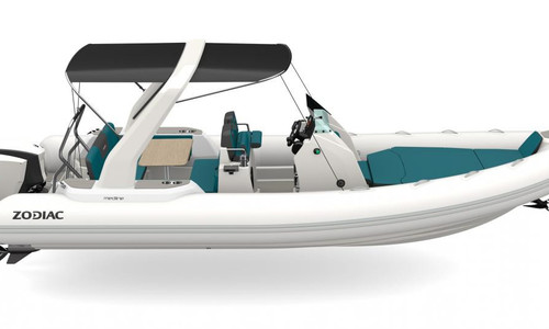 Image of Zodiac MEDLINE 7.5 NEO for sale in Germany for €68,400 (£62,466) Bönningstedt, , Germany