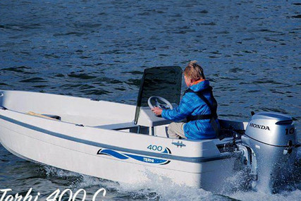 Terhi 400 C for sale in Germany for €3,490 (£3,185)