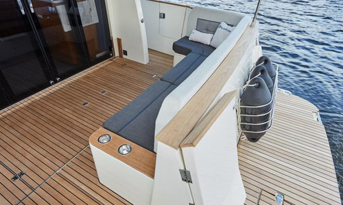 Image of DELPHIA YACHTS 12.00 BLUESCAPE for sale in Poland for €251,388 (£229,425) ab Werk, , Poland