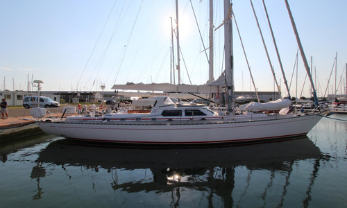 Image of Solaris 72 for sale in Italy for €600,000 (£548,115) Venise, , Italy