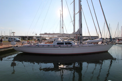 Solaris 72 for sale in Italy for €600,000 (£543,789)
