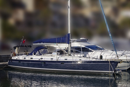 Beneteau 50 for sale in Spain for €89,000 (£81,279)