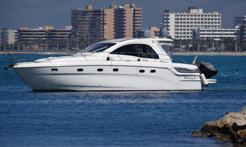 Image of Bavaria Yachts SPORT 43 HT for sale in Spain for €195,000 (£178,743) Palma, , Spain