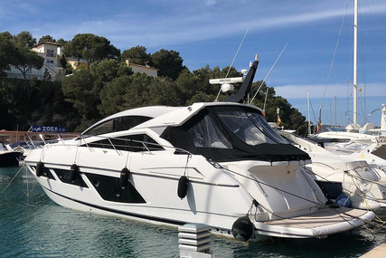 Sunseeker Predator 57 for sale in Spain for €1,175,000 (£1,066,563)
