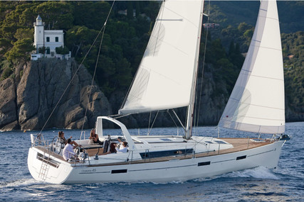 Beneteau Oceanis 45 for sale in Spain for €229,000 (£209,909)