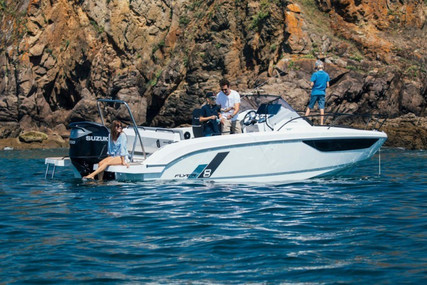 Beneteau Flyer 8 Sundeck for sale in Spain for €67,983 (£61,709)