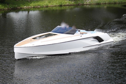 Frauscher 1414 Demon for sale in Spain for €585,000 (£536,230)
