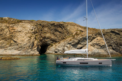 Beneteau Oceanis 461 for sale in Spain for €325,110 (£296,303)