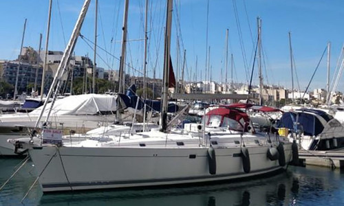 Image of Beneteau 50 for sale in Spain for €99,000 (£90,418) Malta, , Spain