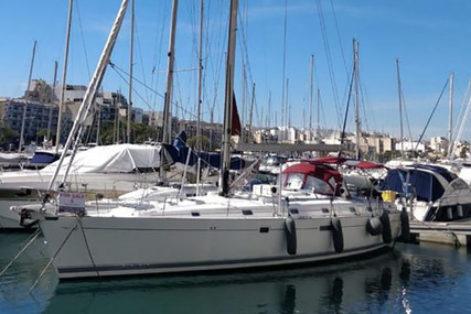 Beneteau 50 for sale in Portugal for €105,000 (£95,891)