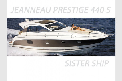 Prestige 440 S for sale in Spain for €285,000 (£260,013)