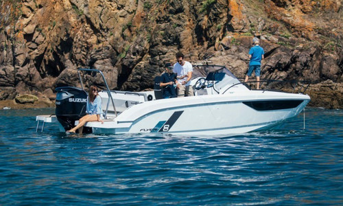 Image of Beneteau Flyer 8 Sundeck for sale in Spain for €66,043 (£60,537) Palma, , Spain