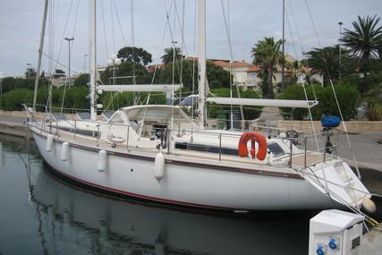 Amel Santorin for sale in France for €129,000 (£117,730)