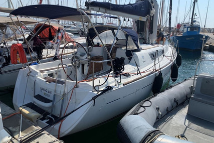 Jeanneau Sun Odyssey 33i for sale in France for €49,000 (£44,719)