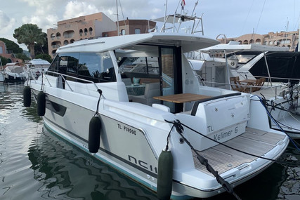 Jeanneau NC 11 for sale in France for €240,000 (£219,992)
