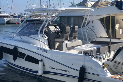 Jeanneau Cap Camarat 9.0 wa for sale in France for €124,000 (£113,251)