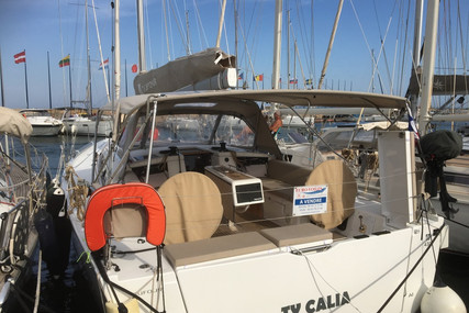 Dufour Yachts 430 Grand Large for sale in France for €280,000 (£255,451)