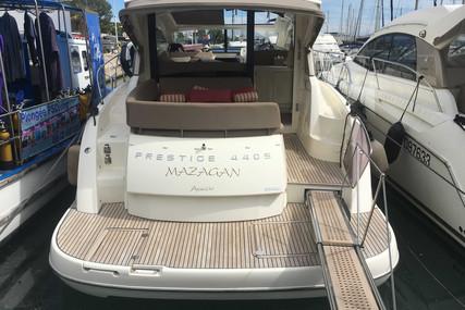 Prestige 440 S for sale in France for €285,000 (£260,295)