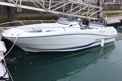 Jeanneau CAP CAMARAT 6.5 CC SERIE 3 for sale in France for €41,900 (£38,470)