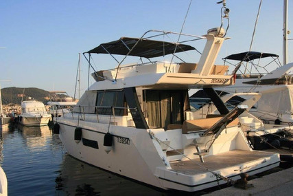 Sealine F42 for sale in France for €310,000 (£282,821)