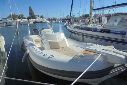 Capelli TEMPEST 1000 CC for sale in France for €129,000 (£118,361)
