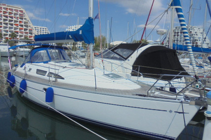 Jeanneau Sun Odyssey 37 for sale in France for €65,000 (£59,241)