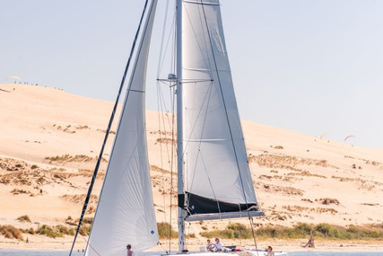 Lagoon 46 for sale in France for €551,640 (£502,762)