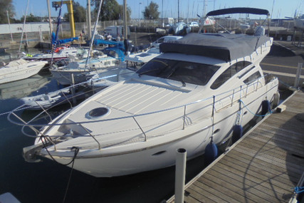 Rodman 44 MUSE for sale in France for €249,000 (£227,169)
