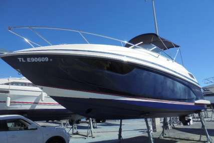 Regal 2800 Express for sale in France for €59,000 (£54,170)