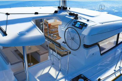 Lagoon 39 for sale in Martinique for €220,000 (£200,264)