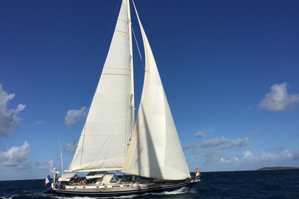 NAUTA 70 for sale in Martinique for €500,000 (£456,317)