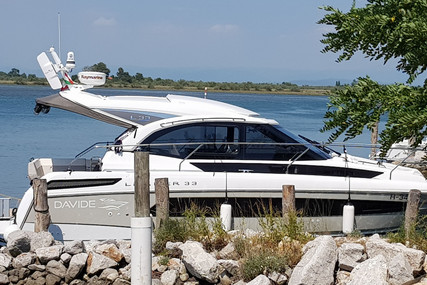 Jeanneau LEADER 33 SPORT TOP for sale in Croatia for €210,000 (£192,809)
