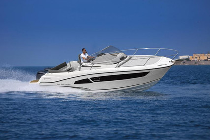 Jeanneau Cap Camarat 9.0 wa for sale in France for €109,900 (£100,374)