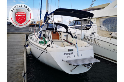 Jeanneau Attalia 32 for sale in France for €23,500 (£21,447)