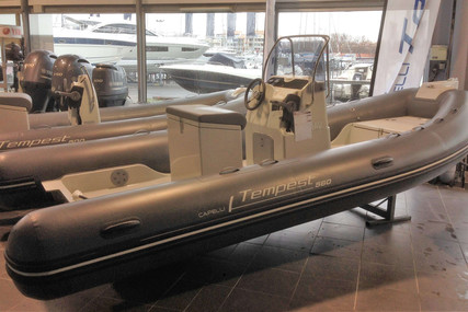Capelli TEMPEST 560 EASY for sale in France for €22,237 (£19,808)