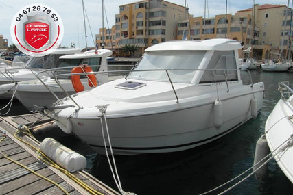 Jeanneau Merry Fisher 645 for sale in France for €24,300 (£22,311)