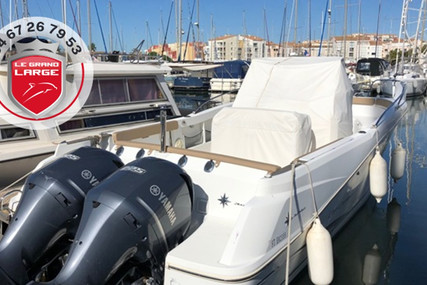 Jeanneau Cap Camarat 8.5 CC for sale in France for €58,900 (£54,042)