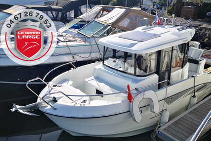Beneteau Barracuda 7 for sale in France for €58,000 (£53,216)