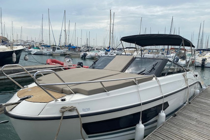Quicksilver ACTIV 755 CRUISER for sale in France for €57,900 (£53,125)