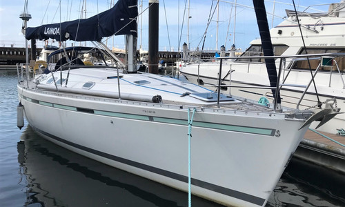 Image of Beneteau First 45F5 for sale in Spain for €68,000 (£62,120) Zumaya, , Spain