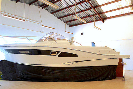 Jeanneau Cap Camarat 9.0 wa for sale in Spain for €116,537 (£106,427)