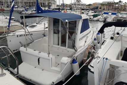 Starfisher 670 for sale in Spain for €21,700 (£19,924)