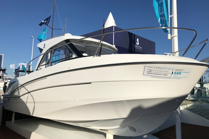 Beneteau Antares 7 OB for sale in France for €58,500 (£53,711)